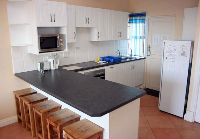 High 5 Kitchen