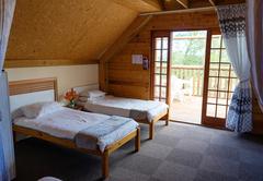 Ruiterbosch Lodge