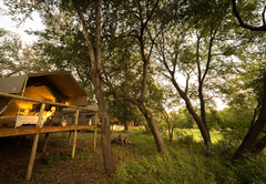 Rukiya Safari Camp