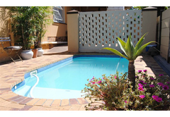 Holiday Apartment in Bellville