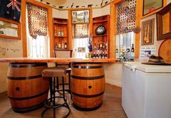 Rusticana Guest House