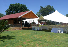 Rustic Country Function Venue