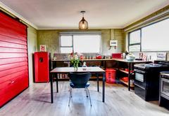 Rustic Red Studio