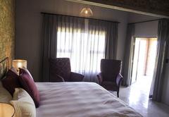 Standard Luxury Suites