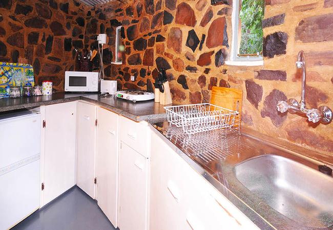 Tarentaal Cottage