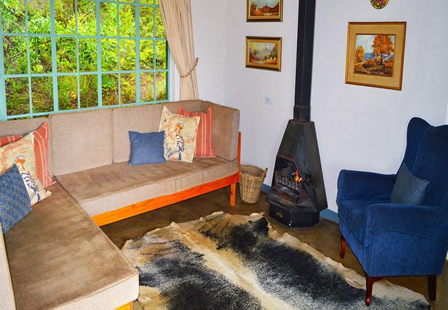 Hoephoep cottage