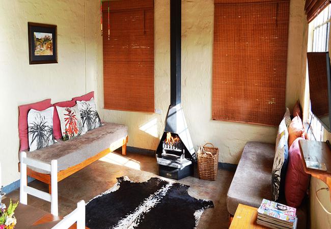 Akasia cottage