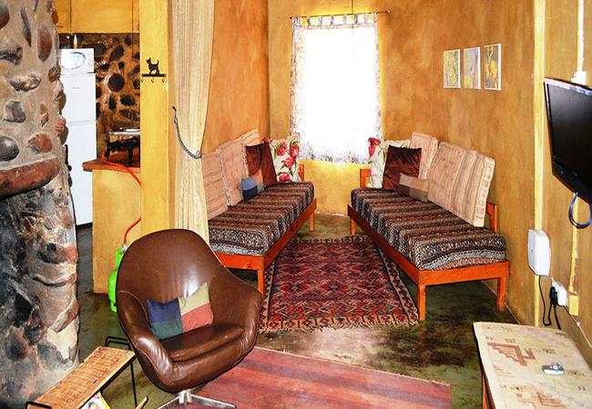 Kiepersol cottage