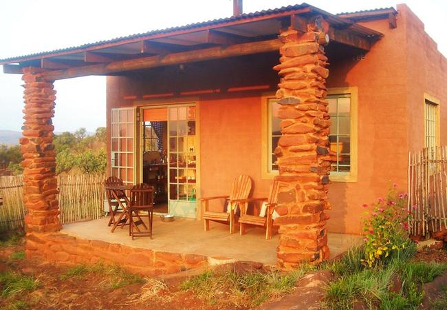 Karee Cottage