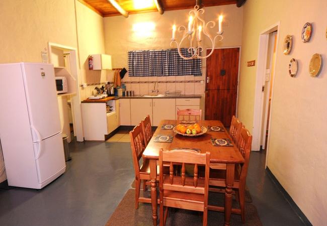 Suikerbos cottage