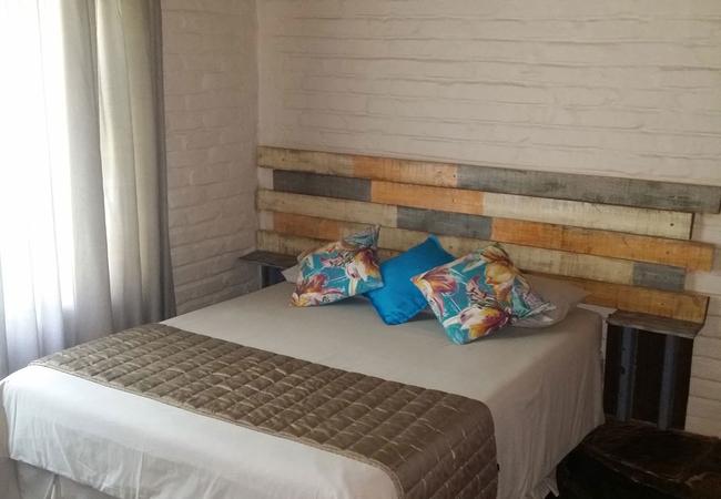 Two-bedroom 8-sleeper