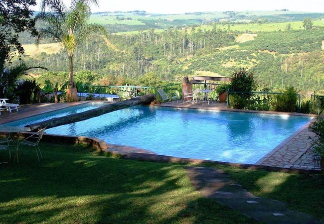 Sabaan Holiday Resort