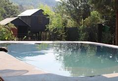 Entertainment Area &pool