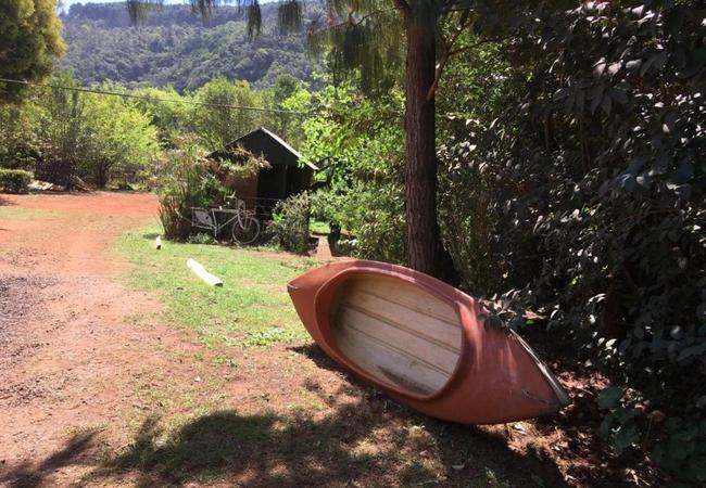 Communal Lounge indoors