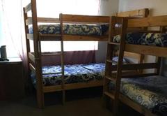 Twin cabin (near main)