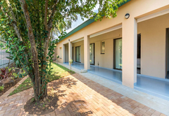 Sabie Retreats Guest House