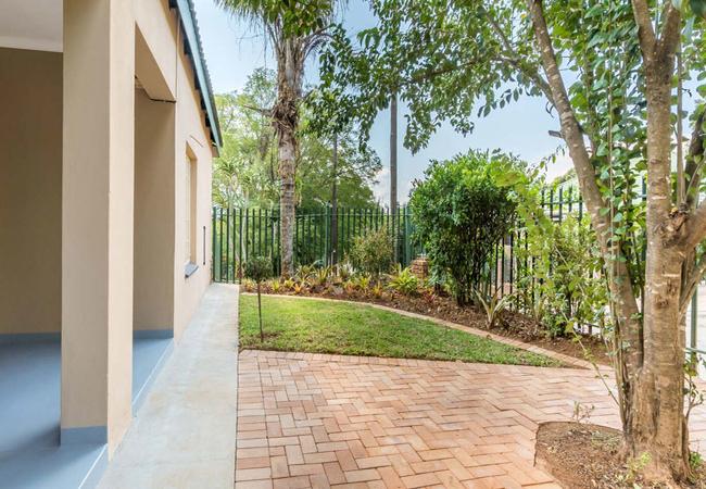 Sabie Retreats Guest House