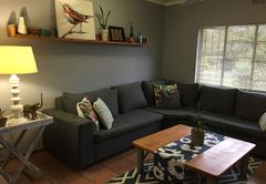 Apartment A - Open Plan Family Unit