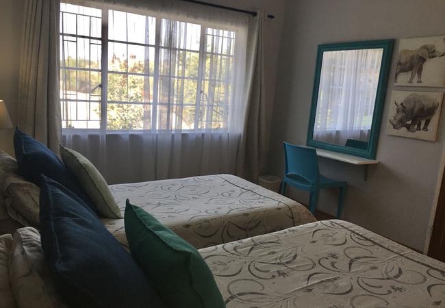 Apartment B - Lounger