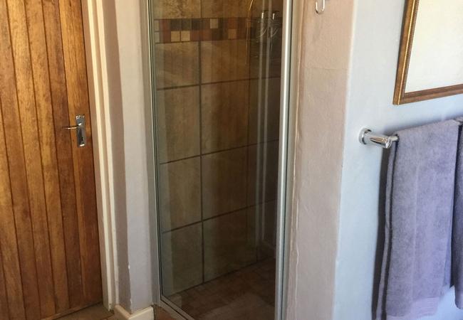 Apartment C - Living Area