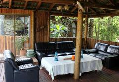 Deck Bar Lounge