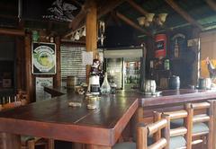 Pool Deck Bar