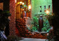 The Sabie Town House