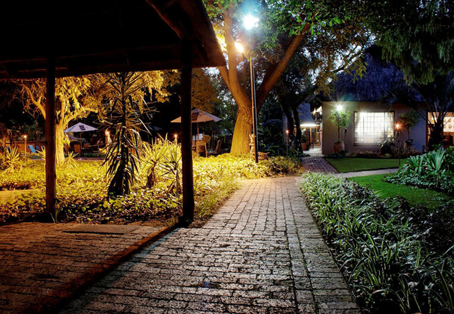 Safari Club SA