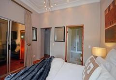 Saffron Guesthouse