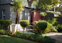 Accommodation in Melville