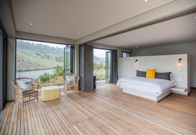 Safire Lodge