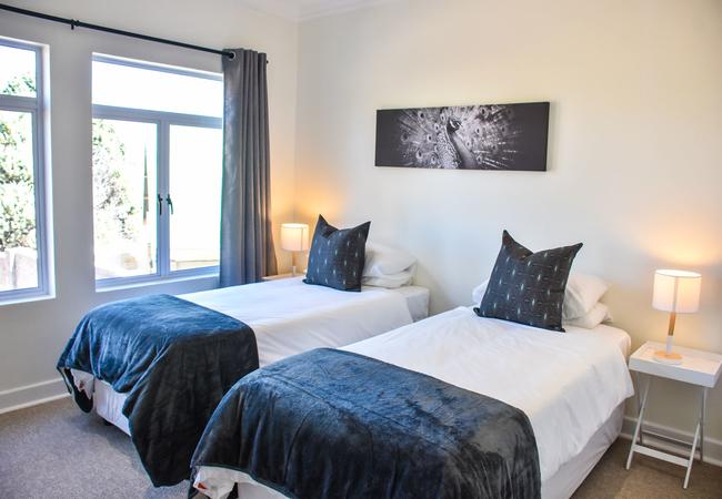 Third En-suite Bedroom
