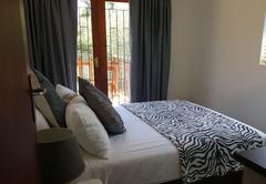 Salt River Lodge