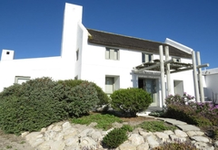 Salt Water House