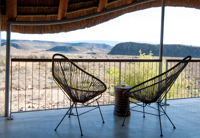 Gondwana Balcony