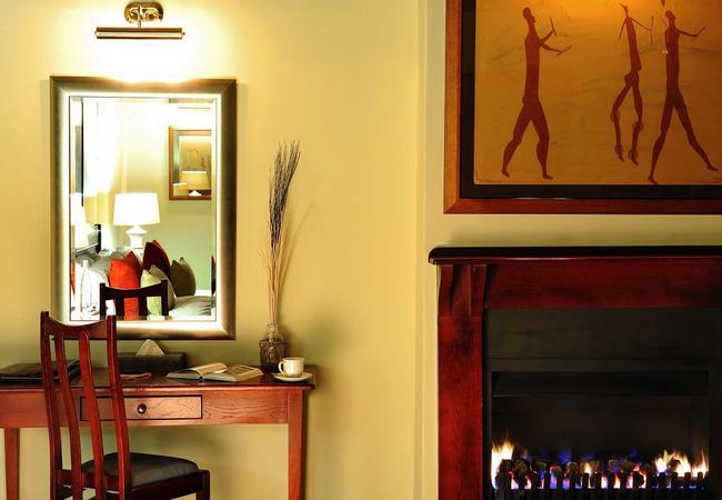Tilney Room Amenities
