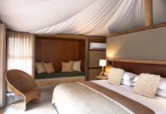 Dwyka Tent Interior