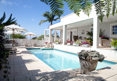Bed & Breakfast in Umhlanga Coastline