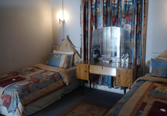 Sandflats Country Inn and Self-Catering