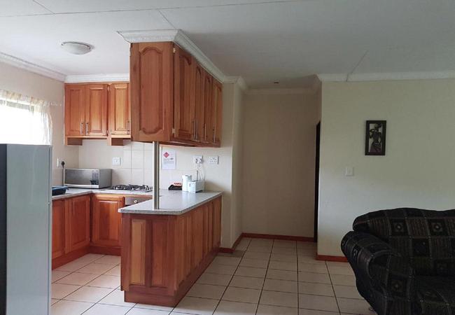 2 Bedroom Cottage 3