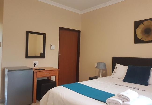Double Room East