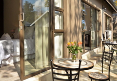 Sand River Guest House