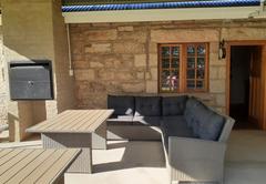 Sandstone Chameleon Country House