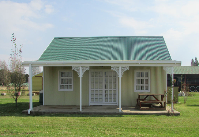 Victorian Cottages