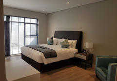 Sandton Executive Suites On Daisy