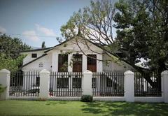 Sandton Farmhouse