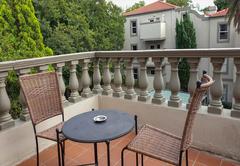 Sandton Executive Suites Villa Via