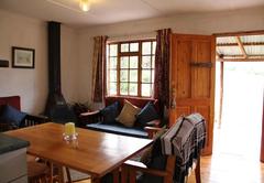 Honeyguide Cottage