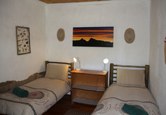 Standard room not en-suite