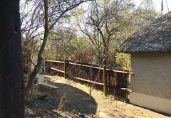 Ntshitshi cottage